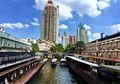 Menurut Para Ahli, Tahun 2030 Sebagian Kota Bangkok Akan Terendam Air