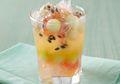 Minuman Segar yang pasti Disuka, Ya, Resep Es Markisa Sarang Burung Ini