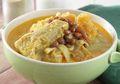 Sayur Nangka Krecek, Menu Berkuah Gurih Untuk Teman Makan Nasi Yang Sedap Banget