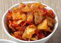 Gurihnya Kering Kentang Kari Pedas Bikin Makan Siang Nanti Jadi Makin Lengkap