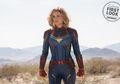 Terkuak! Ini Bocoran Film Captain Marvel