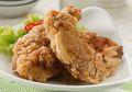 Jangan Sampai Terlewat! Resep Sayap Ayam Goreng Tepung Ini Bikin Keluarga Betah Menyantap Makan Siang
