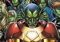 5 Hal Tentang Skrull, Musuh Captain Marvel di Film Pertamanya Nanti