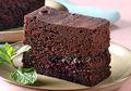 Brownies Kukus Ala Bandung yang Manis, Lembut dan Nyokelat Abis Bisa Kita Buat dengan Resep Ini