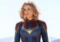 Lemah, Ternyata Thanos Bisa Dikalahkan Captain Marvel Cuma Pake Ini!
