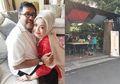 Hasil Kreatifitas Istri, Begini Bentuk Warung Nasi di Garasi Rumah Rano Karno yang Sediakan Menu Betawi