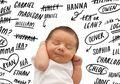 Informasi Kehamilan Sehat Bulan 7 : Panduan Memilih Nama Bayi