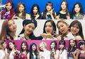 Daftar Girlband K-Pop Terpopuler Bulan September 2018, Ada Favoritmu?
