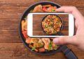 Di Negara Ini Ada Sanksi Kalau Kita Unggah Foto Makanan di Instagram !