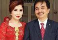 Tampil Glamour, Begini Gaya Istri Roy Suryo Saat Arisan Bersama Sosialita Tanah Air