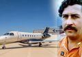 Untuk Menyelundupkan Obat-obatan Terlarang, Raja Kokain Pablo Escobar Bayar Pilotnya Rp7 Miliar Sekali Jalan