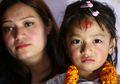 Dewi Kumari, Anak Perempuan Titisan Dewi yang Dipuja di Nepal