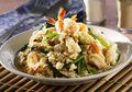 Untuk Menu Sarapan Yang Praktis nan Nikmat, Contek Saja Resep Nasi Goreng Seafood Ini