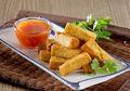Tofu Goreng Saus Thai, Sajian Istimewa yang Bisa Jadi Kudapan Atau Pelengkap
