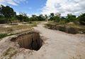 Tanah di Sukabumi Ambles, Berikut Penjelasan Ahli Geologi