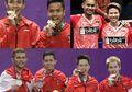Setelah Asian Games 2018, Gantian Jepang Jamu Atlet Bulutangkis Indonesia dengan Menu Wow Ini