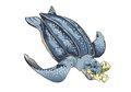 Tak Hanya Bikin Kotor, Sampah di Laut Juga Mengancam Kehidupan Hewan