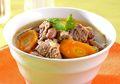 Gak Sampai 1 Jam, Sup Kacang Merah yang Lezat Ini Siap Tersaji