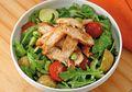 Sarapan dengan Chicken Salad Pasti Gak Bakal Khawatir Bikin Perut Gendut