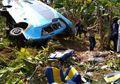 Berita Kecelakaan di Sukabumi, Kisah Nasi Basi yang Jadi Firasat Tergulingnya Bus ke Jurang