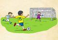 Piala AFF 2018 Akan Segera Dimulai, Apa Bedanya dengan Piala AFC, ya?