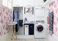 Ini Langkah Mencuci Baju Pakai Mesin Cuci Agar Hemat Listrik dan Air!