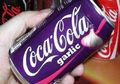 Coca-Cola Kok Rasa Bawang Putih? Ini 5 Minuman Teraneh di Dunia