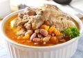 Untuk Santap Malam yang Lezat Nanti Sajikan Saja Sup Ayam Tomat