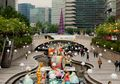 Bikin Jokowi Terpesona, Ini Rahasia Kebersihan Sungai Cheonggyecheon, Seoul yang dulu Kotor seperti Ciliwung