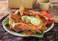 Ayam Lodho, Sajian Tradisional Yang Nikmat Disantap Dengan Nasi Hangat
