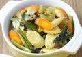 Yuk, Sajikan Cah Sayur Taoco untuk Makan Siang Lezat Hari Ini