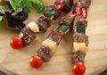 Yuk, Bikin Kebab Daging Lada Hitam Untuk Menu Istimewa Keluarga