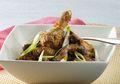 Pasti Makin Jempolan Buat Ayam Goreng Jamur Mentega dengan Resep yang Satu Ini