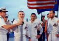 Frank Borman ke Bulan Sebagai Astronaut Apollo 8 untuk Kalahkan Rusia