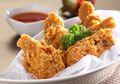 Percaya Deh, Si Kecil Langsung Lahap Menyantap Fried Chicken Wings