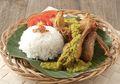 Bikin Nasi Bebek Lebih Lezat Dibanding Pedagang Gerobak dengan Resep Ini