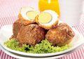 Hebat! Telur Ayam Kuah Kental Yang Sederhana Ternyata Rasanya Lezat