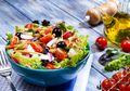 Salad untuk Sarapan? Yuk, Coba Buat Salad untuk Memulai Hari! Ini Resepnya