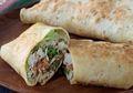 Kepingin Sarapan Khas Amerika? Langsung Saja Sajikan Burrito Beef Brocoli