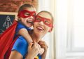 Yuk Sempatkan Waktu 5 Menit Aja untuk Bermain Peran Bersama Anak, Banyak Manfaatnya loh!