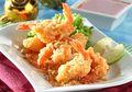 Makan Malam Makin Berkesan dengan Udang Goreng Bawang Putih Nan Gurih