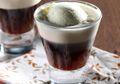 Hmm, Segarnya Japanese Coffee Jelly Ini Wajib Tersaji di Siang Hari!