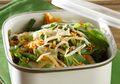 Urap Tabur Teri Goreng, Olahan Sayur yang Sehat Sebagai Menu Pelengkap