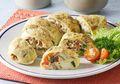 Yuk, Buat Omelet Ayam Jamur Pagi Ini, Biar Sarapan Jadi Lebih Nikmat!