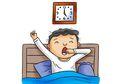 Mengapa Mata Kita Bengkak Saat Bangun Tidur? Yuk, Cari Tahu