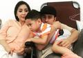 Nagita Slavina Keluhkan Sikap Raffi Ahmad yang Selalu Turuti Permintaan Rafathar