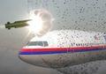 Rusia Sodorkan Bukti Pesawat MH17 Malaysia Ditembak Rudal Ukraina