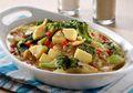 Dengan Resep Brokoli Cah Tofu, Sajian Ala Resto Bisa Tersaji di Rumah