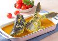 Praktis Dibuat, Ini Dia Resep Ikan Patin Kuah Kuning Super Nikmat