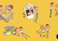 5 Orang Di Sekolah Yang Perlu Dideketin Kalau Mau 'Aman'